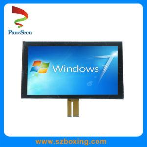 21.5'' TFT-LCD TV con pantalla de 1920*1080 para Multi-Media