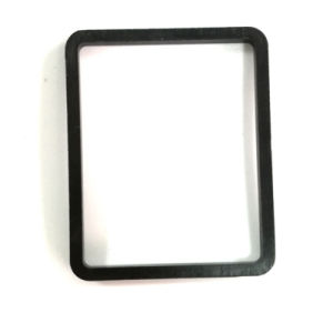 Custom fora do anel de vedação de borracha quadrados impermeável
