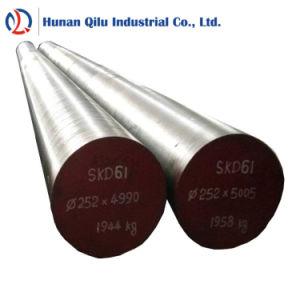 42CrMo4 C45 de 817m40 M2 barras redondas de aleación de acero forjado