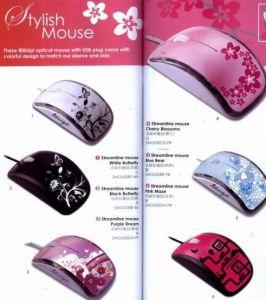 Usb-optische Maus