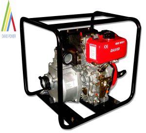디젤 엔진 수도 펌프 C 작은 연료 탱크