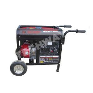 Generatore della benzina di Tw7000 6kw