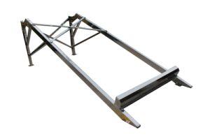 ステンレス鋼の真空管の太陽熱湯タンク暖房装置の太陽給湯装置200リットル
