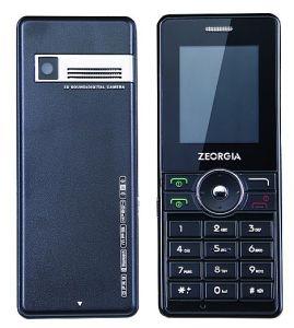 GSM + telemóvel duplo SIM GSM (ZG209)