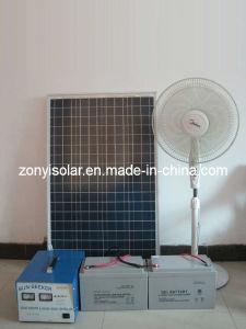 150w separados Gerador Solar (ZY-150A)
