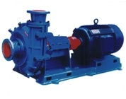 Schlamm-Pumpe (100ZJB-I-A360)