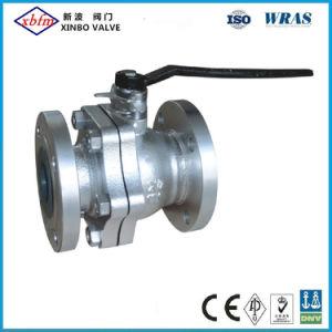Válvula de Esfera de ferro fundido