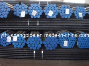 Niedriger/mittlerer Dampfkessel-nahtloses Stahlrohr GB/T 3087-1999