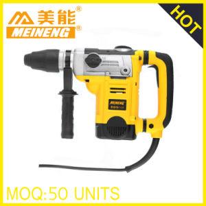 Mn-3015 завода электрический вращающийся отбойным молотком 12j SDS Max просверлите отверстие поворотного молотка 220 В/110 В