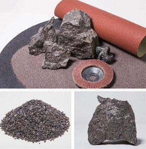 粉砕車輪のためのAl2O3 95%ブラウンの酸化アルミニウムPirce