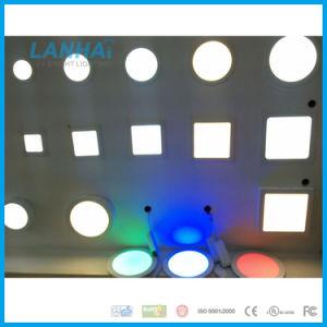 Het uiterst dunne 10W In een nis gezette Vierkante LEIDENE van het Plafond 300*300 Licht van het Comité