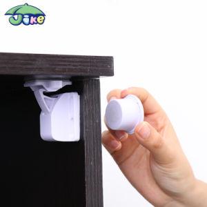 ABS Baby-Beweis-magnetischer Kind-Sicherheits-Schrank-Verschluss