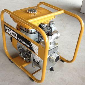 2-дюймовый бензин водяной насос Робин типа