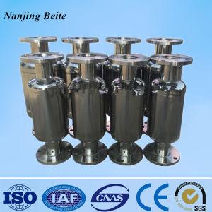 L'eau détartrant magnétique / tartre Remover// de conditionneur d'eau Adoucisseur d'eau installé sur le tuyau de l'installation