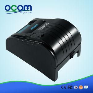 El mejor precio USB RS232 de LAN puerto paralelo de las opciones de impresora térmica de recepción de 58 mm