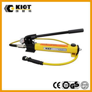 販売のKiet熱いPシリーズ軽量油圧ハンドポンプ