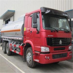 판매를 위한 Sinotruk HOWO 20000liters 물 유조 트럭
