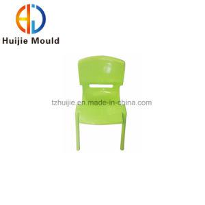 Molde de inyección de plástico molde silla niños