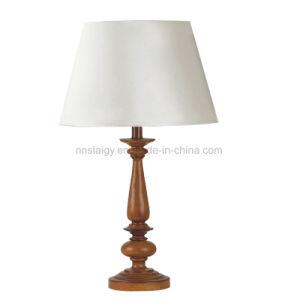 Pano decorativos sombra candeeiro de mesa com resina forma de tecido para o quarto
