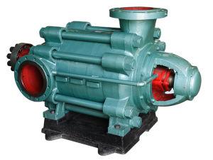Water (D/DG/DF/DM25-30X8)のためのポンプ