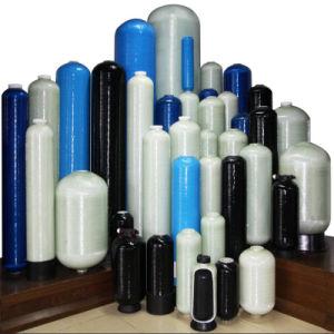 Wasserbehandlung-Becken des FRP Wasser Softner Filter-GRP