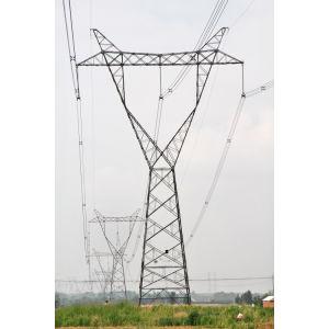Neuer elektrischer Strom-Übertragungs-Stahl-Aufsatz der Art-2018