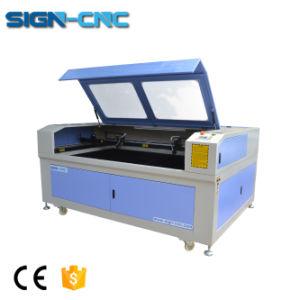 2개의 헤드 이산화탄소 Laser 조각 기계 이산화탄소 절단기