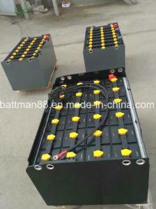 7pzb700 48V700ah глубокую цикла свинцово-кислотный аккумулятор погрузчика системы регулирования тягового усилия