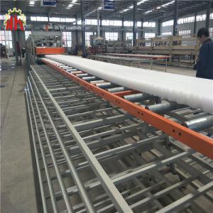 Mousse EPE Plank rendant la ligne de production
