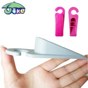 Jike neue Entwurfs-Baby-Sicherheits-Produkt-Gummi-Türanschläge