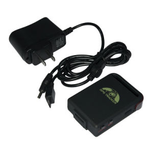 GSM GPRS Mini GPS Tracker Tk102b