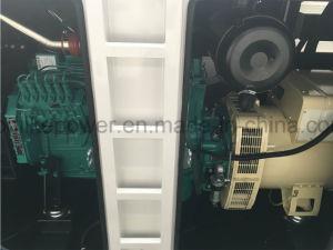 Лучшая цена Китай дизельного генератора 80КВТ (GDW100*S)