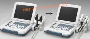 Ultimo corpo & scanner portatile veterinario di ultrasuono di Digitahi con Ce (YJ-U580)
