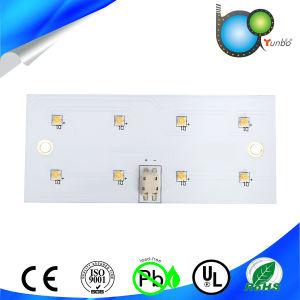 LED de alumínio rígido do conjunto da placa de circuitos impressos