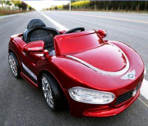 [12ف] رخيصة مصغّرة كهربائيّة جدي سيّارة مع [2.4غ] [بلوتووث]