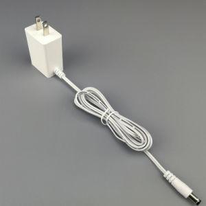 ETL FCC는 가습기를 위한 VI 에너지 5V 9V 12V 1A 2A 3A 힘 접합기를 승인했다