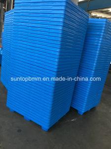 Дешевые высокое качество переработанных переезды пластмассовый поддон