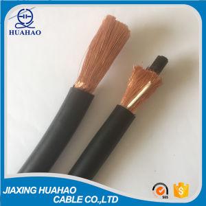 Черный кабель для сварки CO2 сварочной горелкой