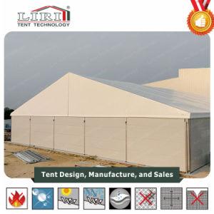 De Tent van het pakhuis met Muren Sanwich voor Permanent