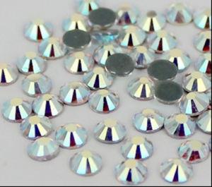 Ss20 Bergkristallen van de Moeilijke situatie van het Kristal Ab de Hete