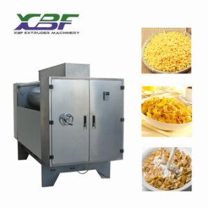 Venta caliente bocadillos China máquina de fabricación de alimentos