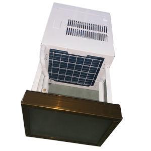 9000-24000BTU Tipo de janela Sistema híbrido de disparar o Condicionador de Ar