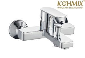 高品質の熱い販売の黄銅35mmのシャワーのミキサー