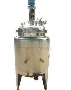 ステンレス鋼の倍のJacketed混合タンク(ACE-JBG-J7)