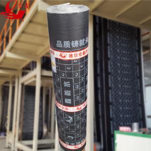 3mm SBS une membrane étanche