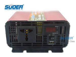 교류 전원 변환장치 (HAA-1000B)에 Suoer 1000W DC