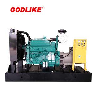 400квт/320 квт Cummins открытого типа дизельных генераторных установках с маркировкой CE/ISO