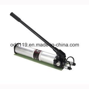 الصين يجعل [هدرليك] يدويّة مضخة [ويه] [5-10مبا] إنتاج ضغطة