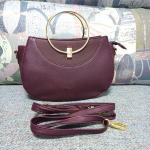 wholesale Satchel Handbag (No. 20305) 형식 여자 고아한 디자이너 바느질 숙녀
