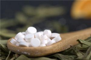 Extrato de Stevia Ra99% puro açúcar Ervas Naturais